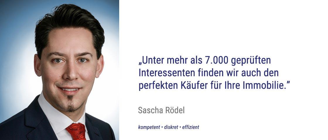 Sascha Rödel